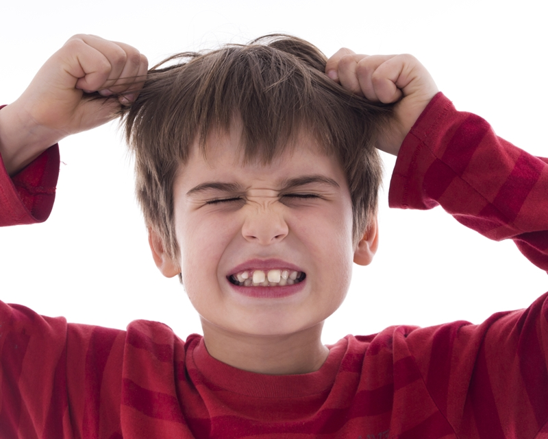 Martial arts can help kids cope with their frustration and reduce anger.